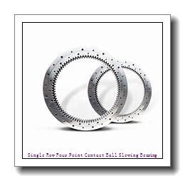 Single-Row Ball Slewing Ring Bearing