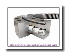 High Quality Worm Gear Slewing Drive for Water Truck Se7