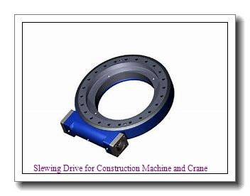 Precision 9inch Slewing Drive PE9 for Truck Crane