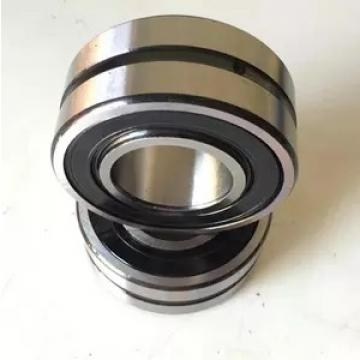 Loyal BVNB 311438 air conditioning compressor bearing