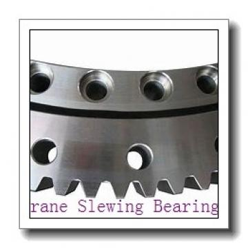 Tower Crane Spare Parts Slewing Ring Bearing Swing Circle