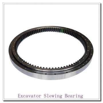 Excavator New Swing Circle Slewing Ring Slewing Bearings