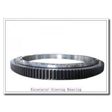 Pinion Excavator Slewing Bearing From China