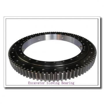 Tower Crane Slew Ring Slewing Bearings of Forging Ring
