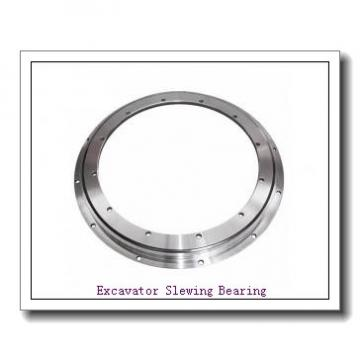 China Large Hot Seamless Rolled Ring Forging Slewing Bearing Ring