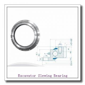 Slewing Bearing with Counter Bore Holes