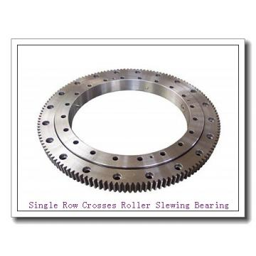 High Quality Excavator Swing Ring Slewing Bearing with Internal Gear