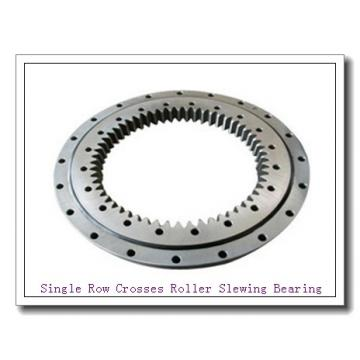 OEM High Precision Materials Stamping Gasket Bearing/Ring