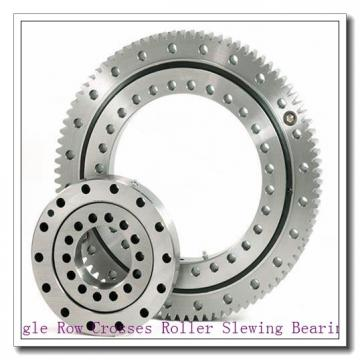 Oversea Excavator Slewing Bearing Slewing Ring Without Gear
