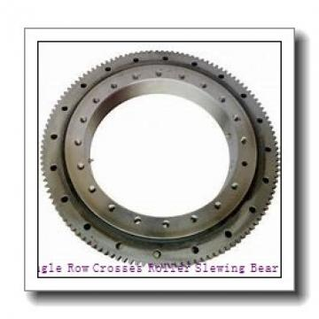 Ball Bearings Wholesale Precision Crossed Roller Slewing Bearing