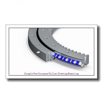 Light Precision Slewing Ring Bearings with No Gear for Cranes
