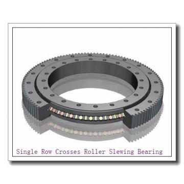 Manufacture High Quality Slewing Bearing Rings