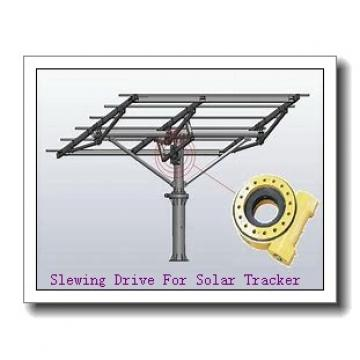 """Dual Axes Slewing Drive 3"""" with DC Motor Sde3 for Solar Tracker"""