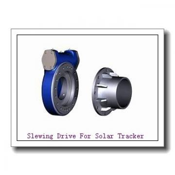 Most Popular Solar Tracking 7inch Dual Axes Slewing Drive Sde7