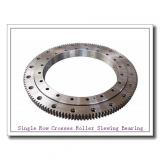Slewing Ring Gear and Turntable Bearing for Waste Water Treatment Machinery Qwc. 450.20gz