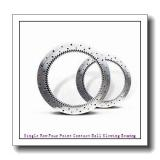 New 42CrMo Heavy Bearing Rings Forging Rolled Ring Hot