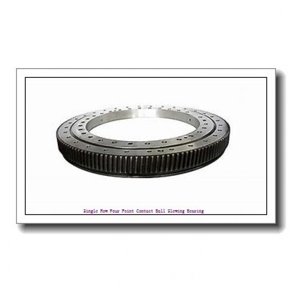 Manufacture High Quality Ring Slewing Bearing for Ballgrader #1 image