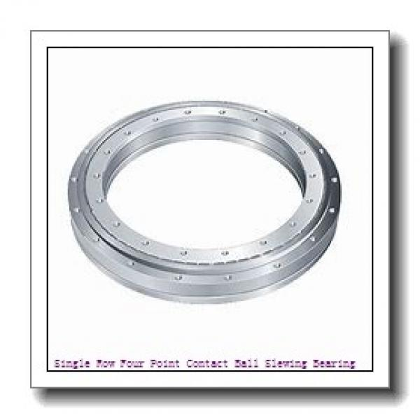 Slewing Ring Bearing for Truck Mounted Crane with External Gear #3 image