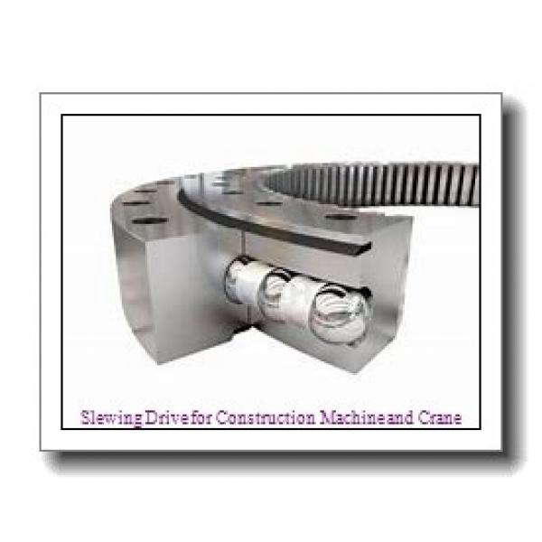 High Quality Worm Gear Slewing Drive for Water Truck Se7 #1 image