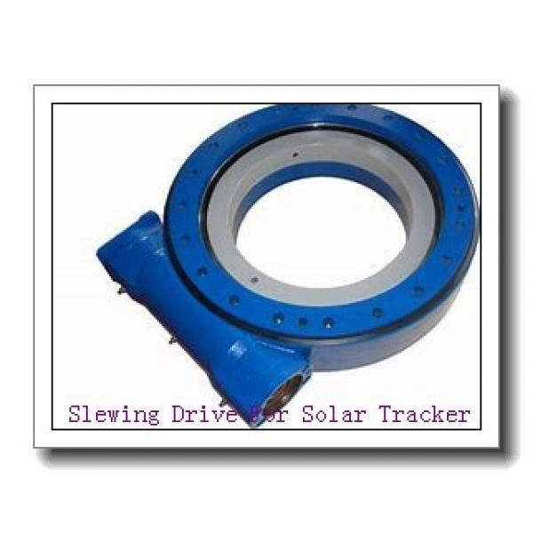 Vertical Slewing Drive Ve7 with Square Tube for Solar Tracker #1 image