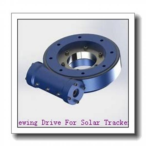 Single Axis Slewing Drive 3 Inch Se3 for Solar Tracker #1 image