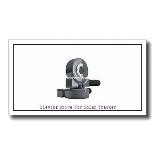 High Precision Slewing Drive PE5 for Solar Tracking System #1 image